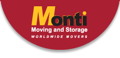 Monti Moving And Storage